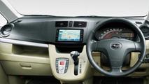 2013 Subaru Stella