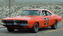 Everybody who grew up in the 1980s wanted a Dukes of Hazzard Dodge Charger
