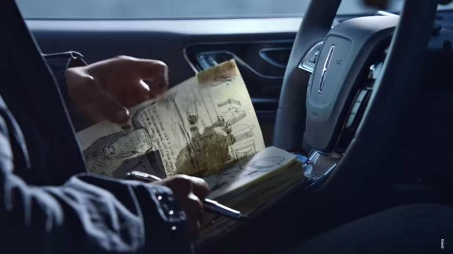 Lincoln Navigator Commercial