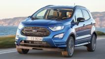 Der neue Ford EcoSport im Test