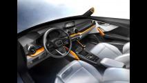 Audi Q2 Italdesign