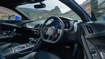 2018 Audi R8 RWS