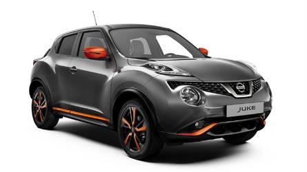 Genève 2018 - Petit restylage pour le Nissan Juke