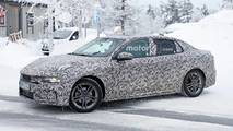 Lynk & Co 03 New Spy Photos