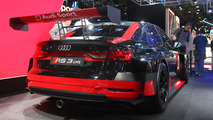 Audi RS3 LMS TCR Mondial de l'Automobile