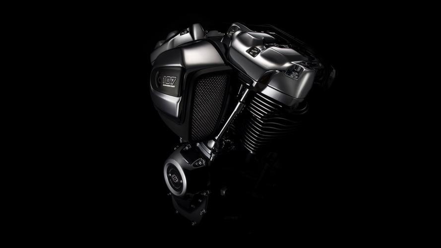 Harley Davidson, yeni Milwaukee-Eight motoru tanıttı