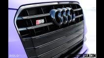 Superior Automotive Design Audi S6 Project Grape
