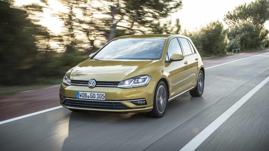 Volkswagen Golf 2018: precios de la versión 1.5 TSI EVO de 130 CV