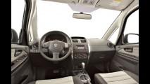 Suzuki SX4 deixa de ser importado no Brasil; sucessor é o novo S-Cross