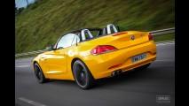 BMW Z4: último exemplar saiu da linha de montagem na semana passada
