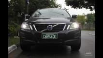 Avaliação: Volvo XC60 T5 Dynamic 2012
