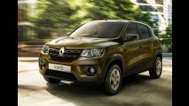 Renault Kwid dará origem a sedã e crossover, confirma chefão