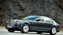 Baby Rolls Royce Artists Rendering