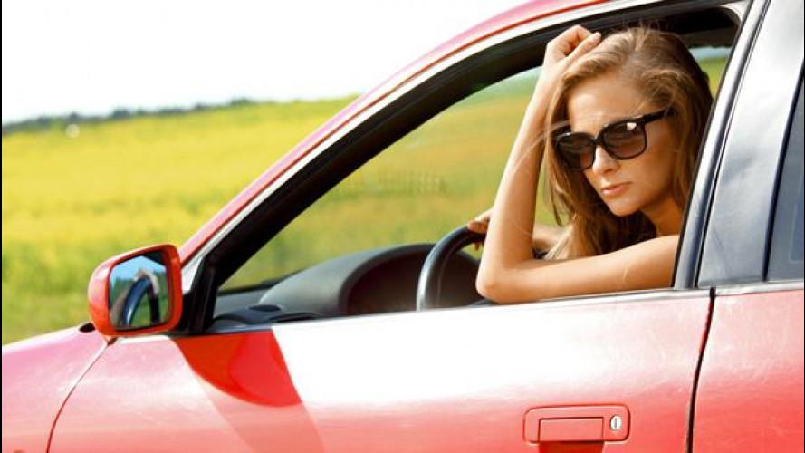 Auto nuova: la più cercata sul web è a GPL