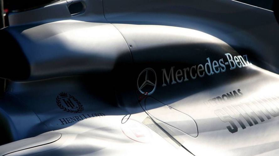 Mercedes saying no to engine equalisation - Horner