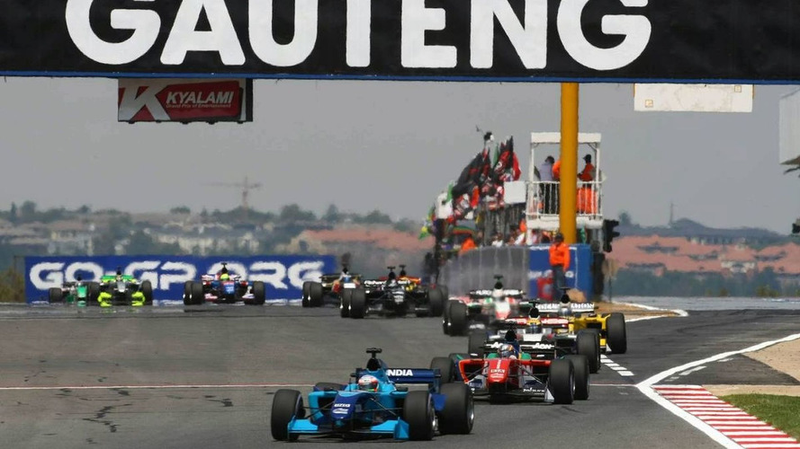 Cape Town GP plans still alive - report