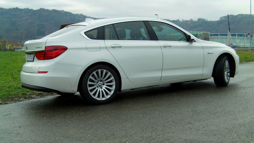 WCF Review: The BMW 530d Gran Turismo