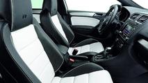Volkswagen Study Golf R - 01.03.2011