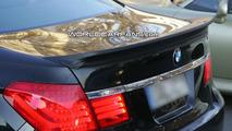 BMW Alpina B7 Caught Completely Undisguised