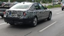 2012 BMW 3-series F30 spy photo 14.09.2010