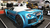 Gumpert Apollo Speed Debuts at Geneva - Photo Update