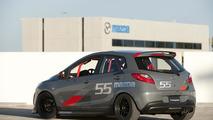 Mazda2 Evil Track - SEMA 2010