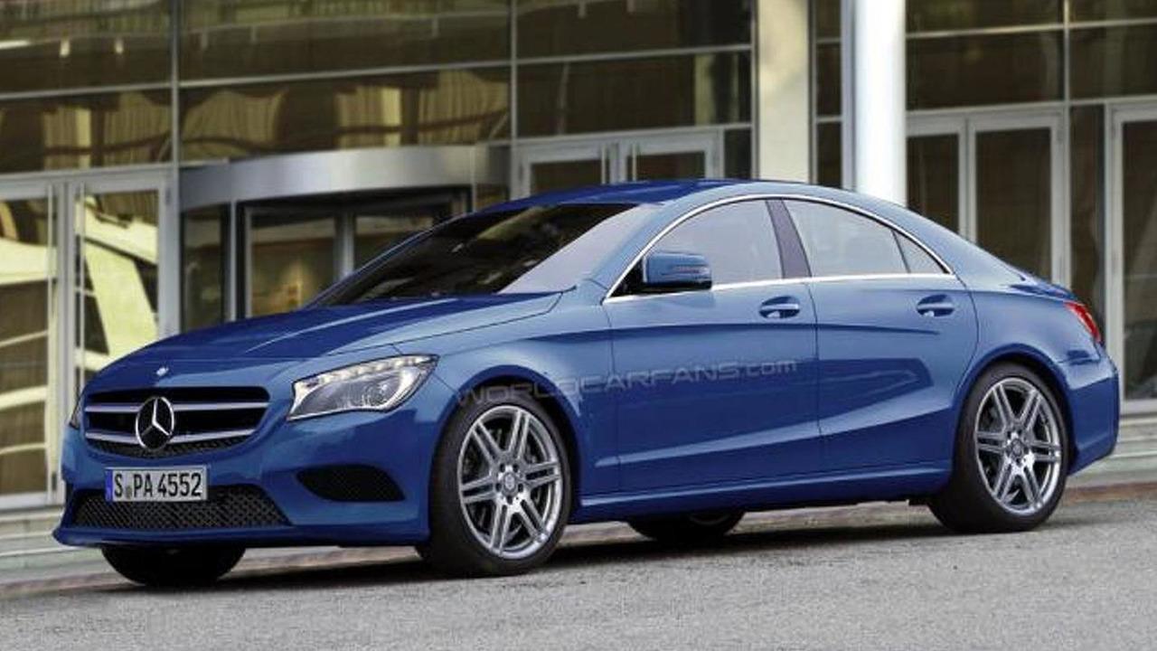 2013 Mercedes-Benz BLS/CLC artist rendered, 900, 04.02.2012