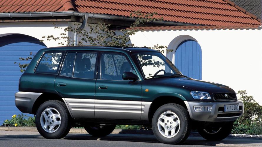 Los orígenes de los SUV: así eran los abuelos de los todocaminos