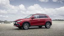 Mitsubishi ASX 2017: Precios para españa