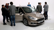 Design Ford Fiesta