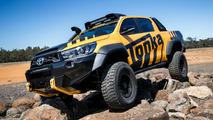 Toyota Hilux Tonka