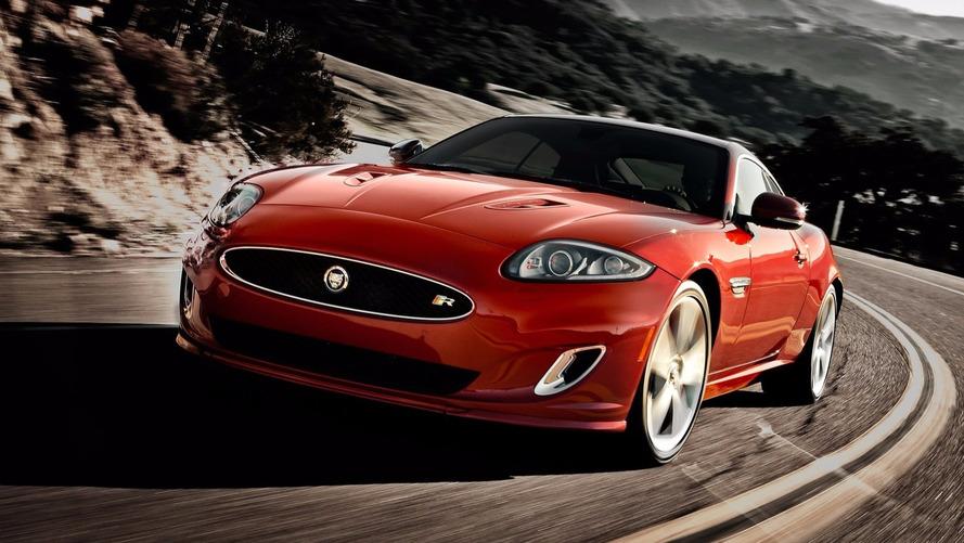 La Jaguar XK n'est peut-être pas morte