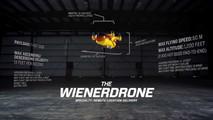 Wienerdrone
