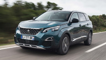 2017 Peugeot 5008 first drive