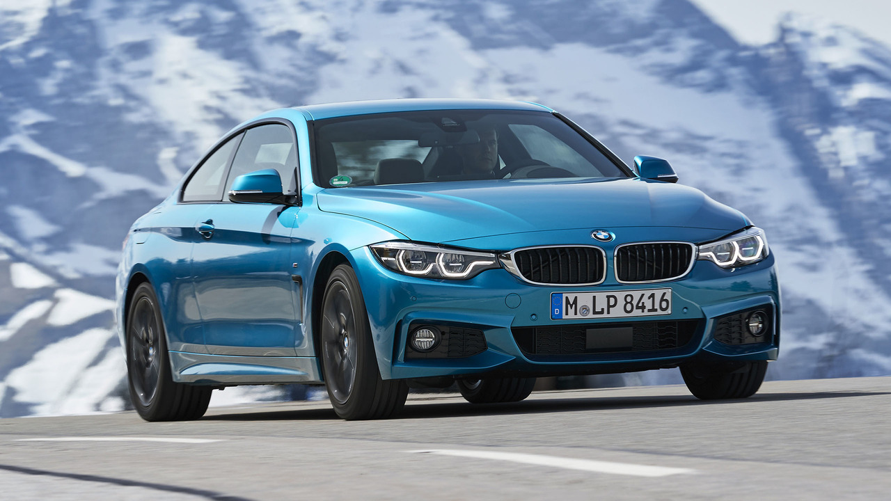 2018 bmw 440i coupe review photo gallery. Black Bedroom Furniture Sets. Home Design Ideas