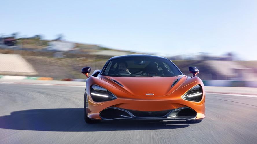 A BMW kis híján elkészítette a McLaren Super Series saját változatát