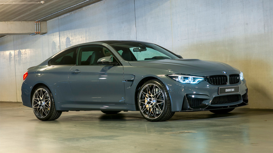 Deux séries (très) limitées des BMW M3 et M4