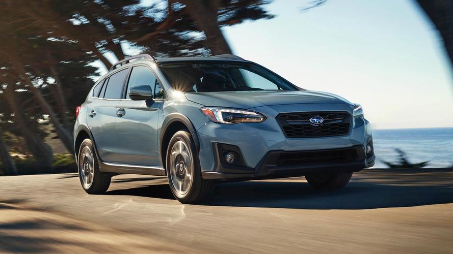 La première Subaru hybride rechargeable sera lancée cette année