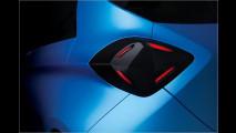 Renault Zoe mit Rennsport-Technik