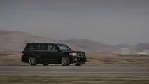 Toyota Land Speed Cruiser do SEMA 2016