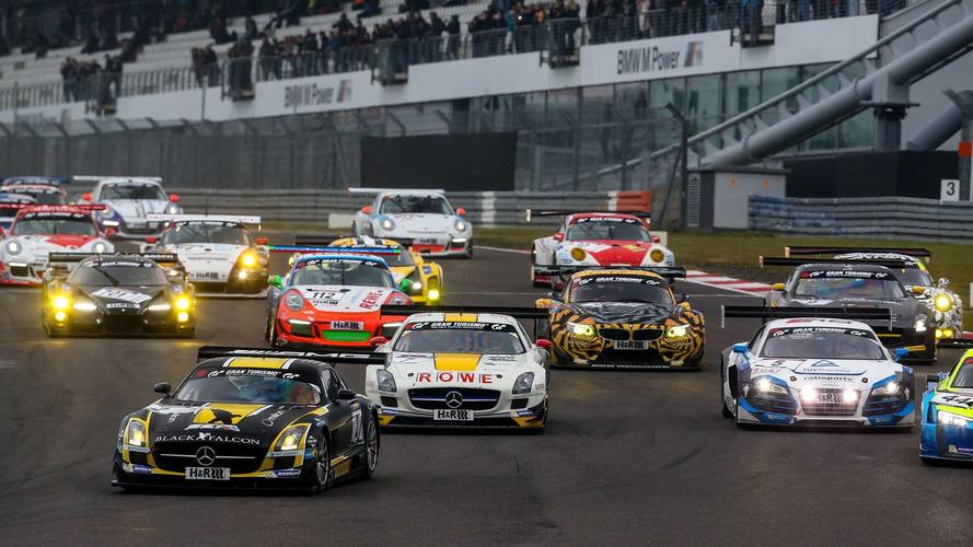 Le Nürburgring en fête ce week-end