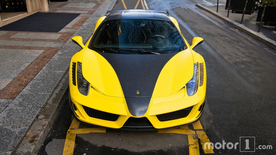 PHOTOS - L'incroyable collection automobile de Samuel Eto'o
