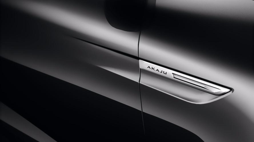 Renault Megane Akaju