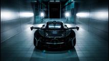 McLaren P1 GTR, test estremi prima del debutto a Ginevra