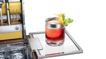 Rolls-Royce Cocktail Hamper