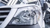 Mercedes-Benz Sprinter WORKER
