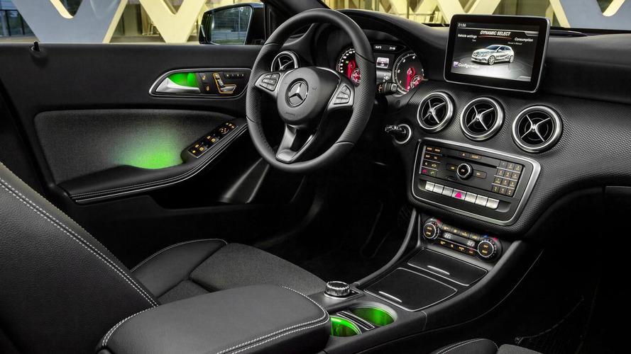 2016 Mercedes A-Class pricing announced