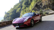 Ferrari recalling 185 California T units over fuel leak risk