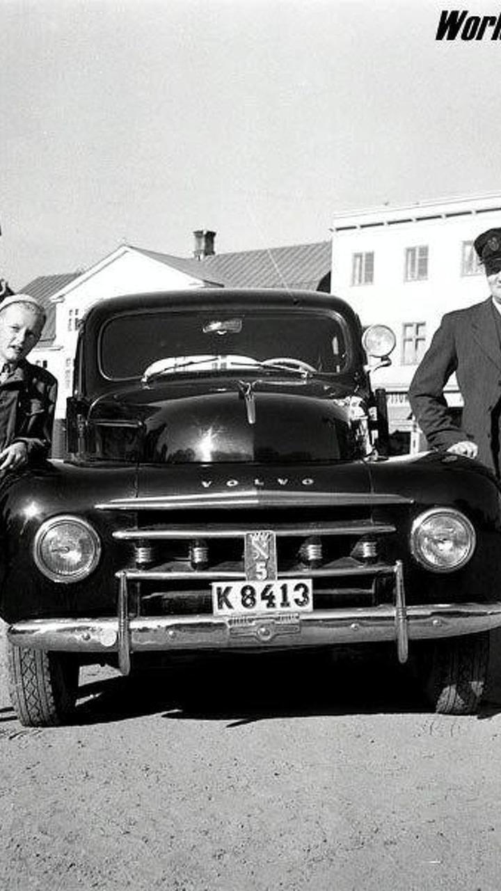Volvo PV 831