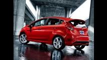 Ford Fiesta ST custará o equivalente a R$ 42.400 nos EUA